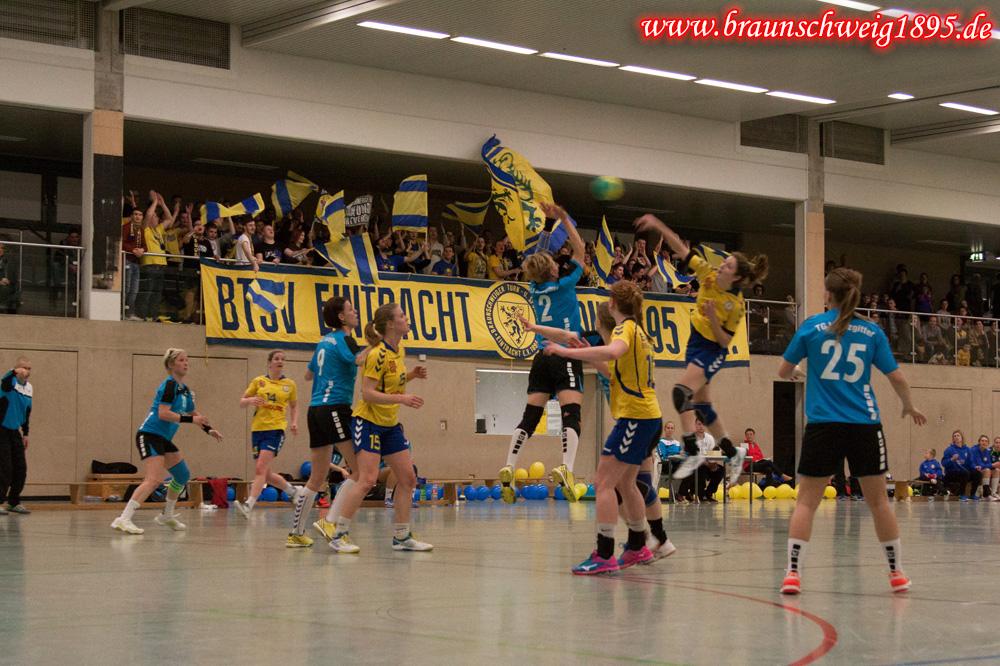 Btsv Handball
