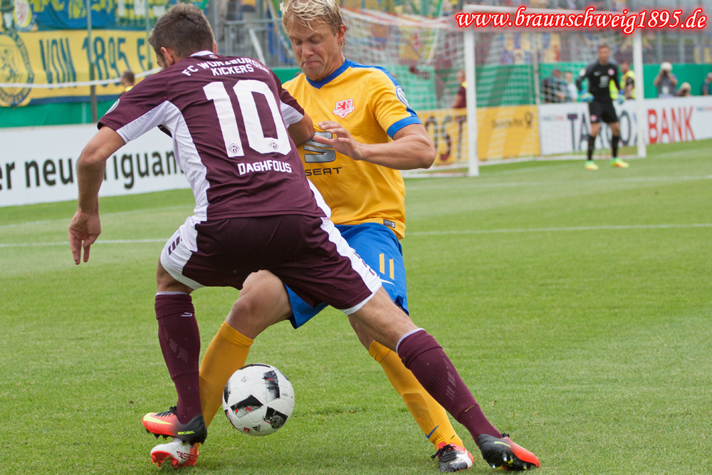 Würzburger Kickers Dfb Pokal